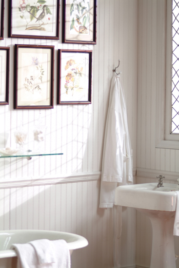 Bathroom Full Wall Wainscot Paneling Medium Jpg