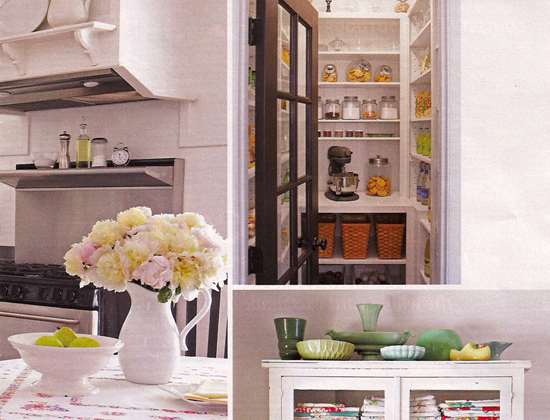 Better Homes and Gardens White Kitchen